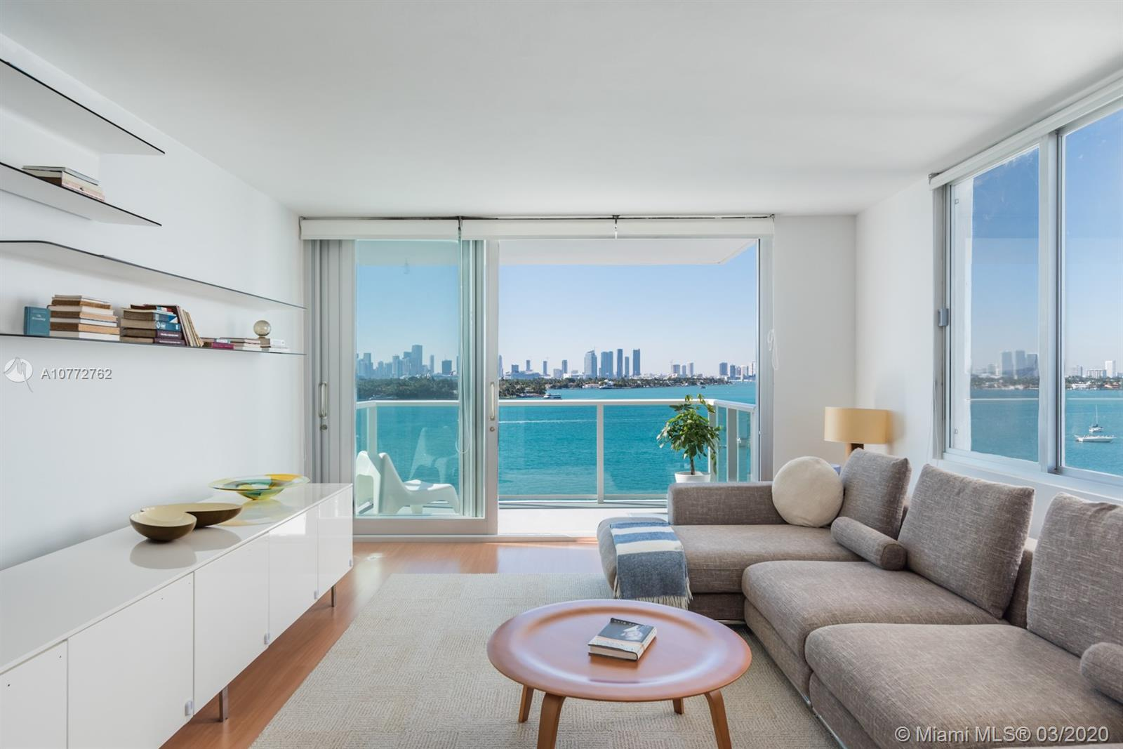 1000  West Ave #711 For Sale A10772762, FL