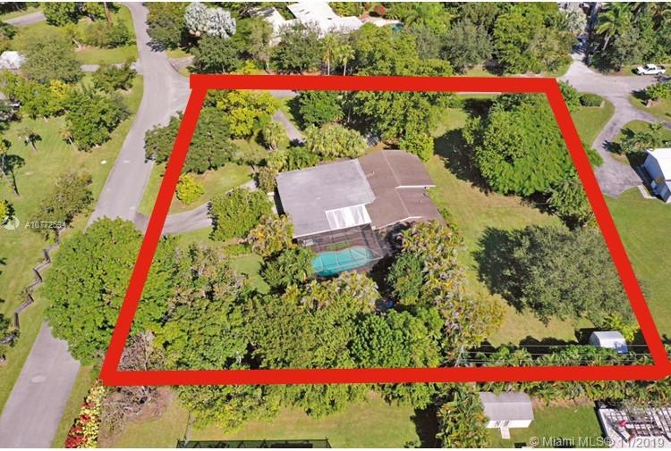 7980 S W 134th St  For Sale A10772534, FL