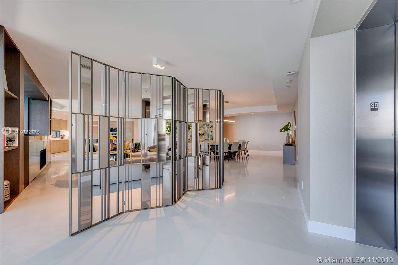 18555  Collins Ave #3901 For Sale A10772778, FL