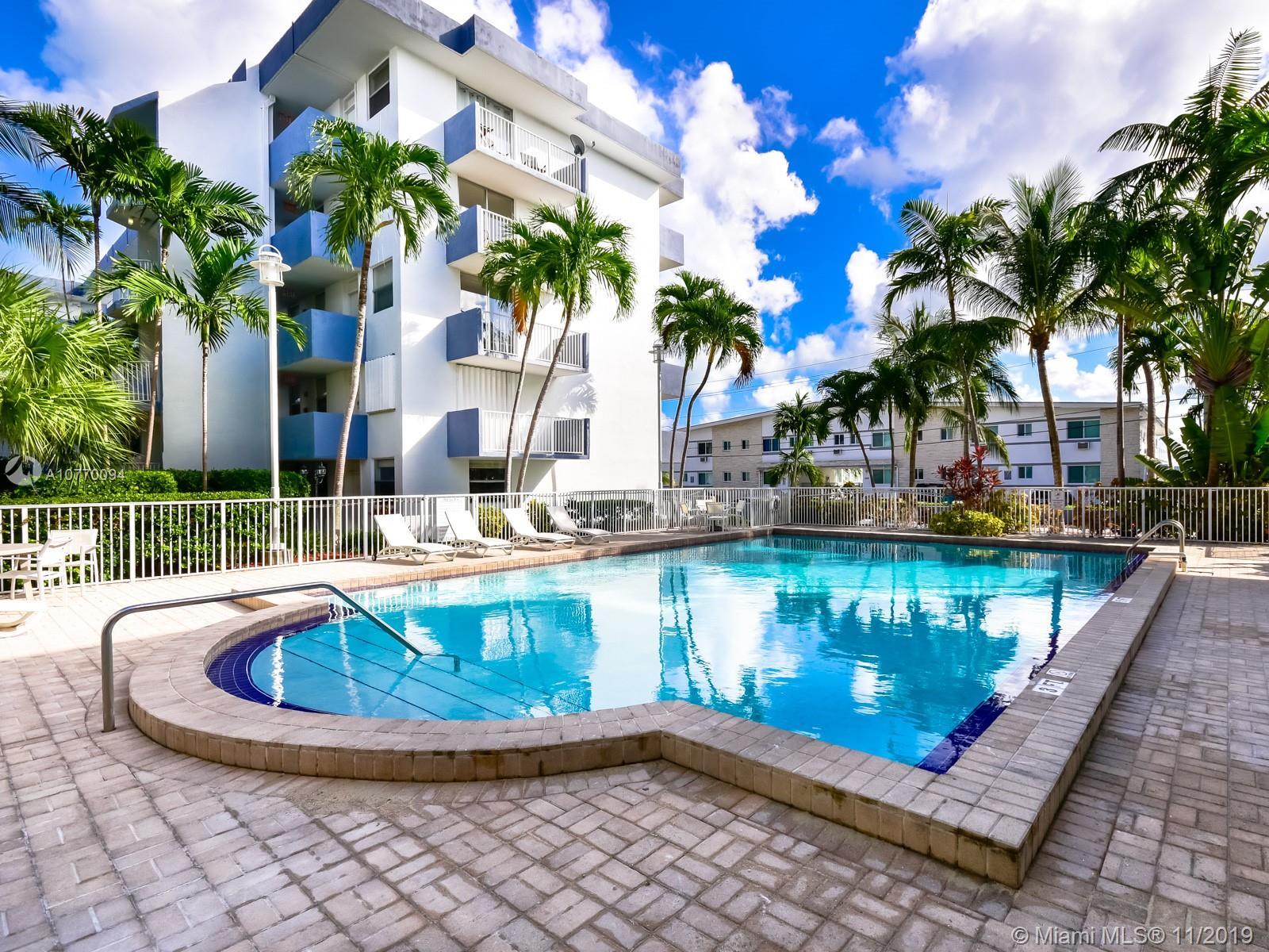 1801 S Treasure Dr #212A For Sale A10770094, FL
