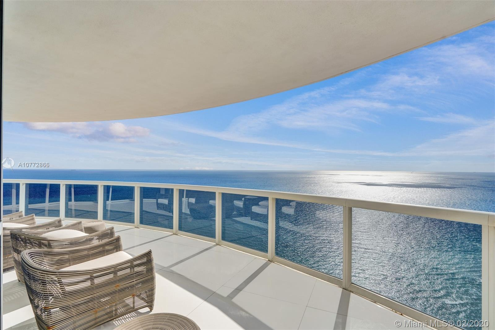 18201  Collins Ave #5109 For Sale A10772866, FL