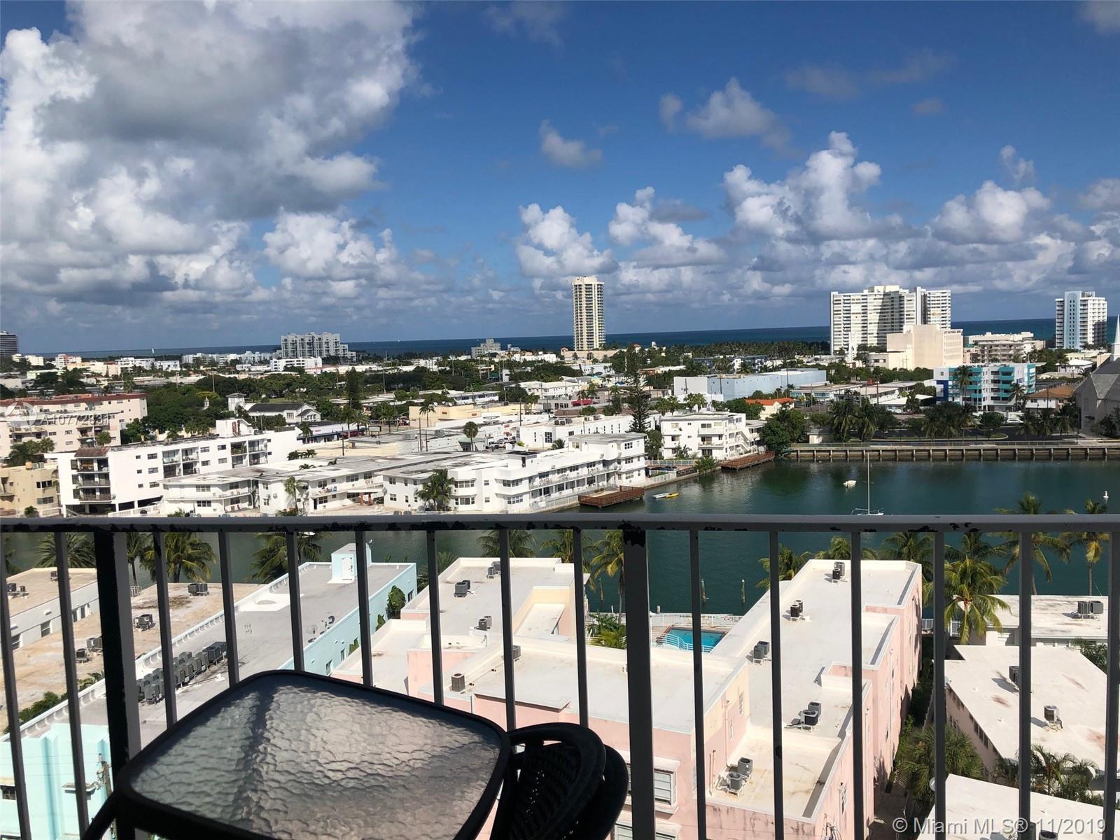 6900 Bay Dr 11E, Miami Beach, FL 33141