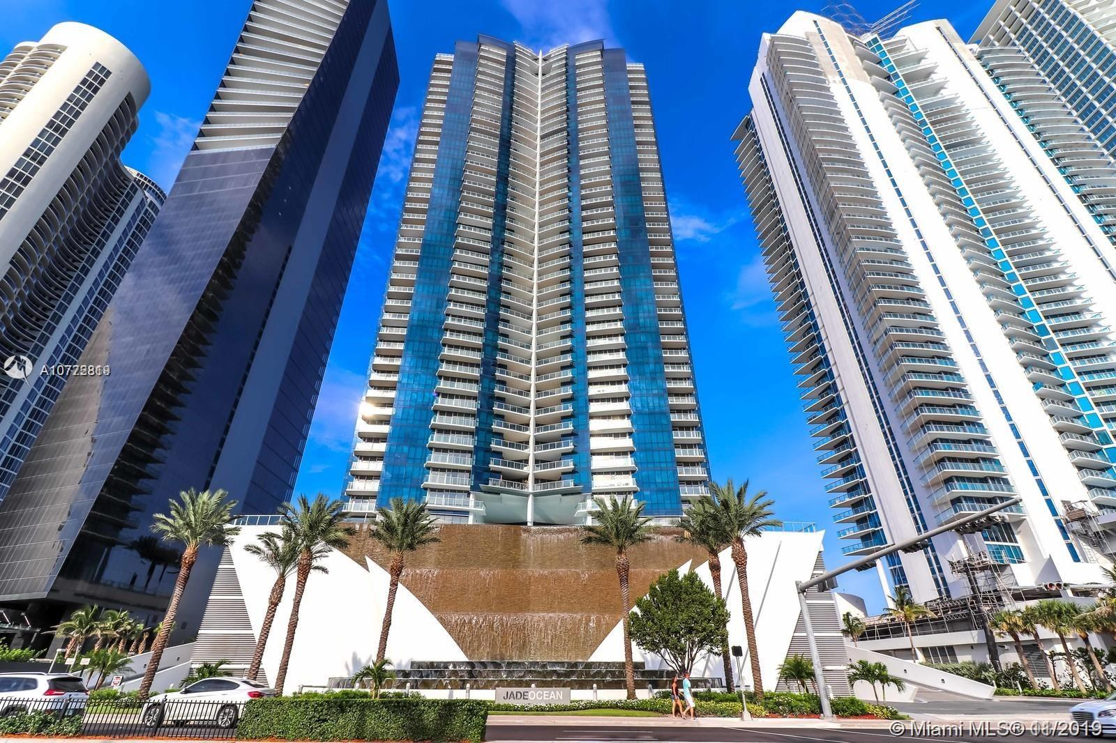 17121  Collins Ave #2805 For Sale A10772819, FL