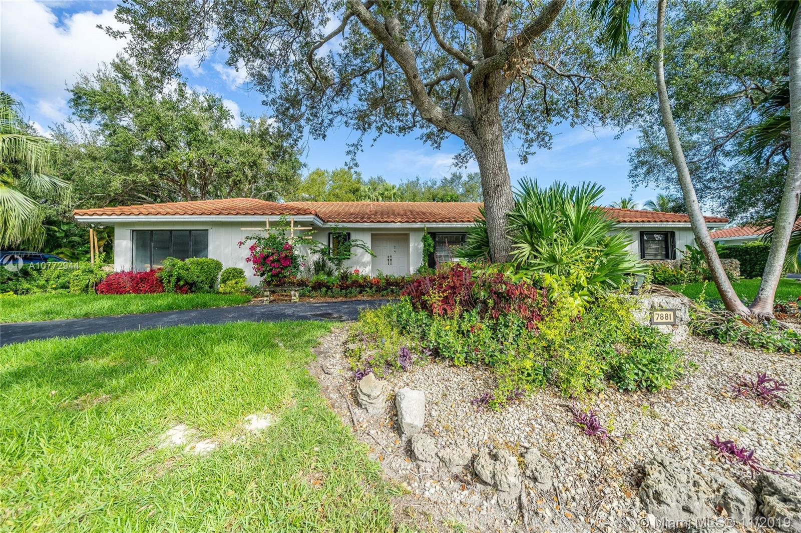 Undisclosed For Sale A10772944, FL
