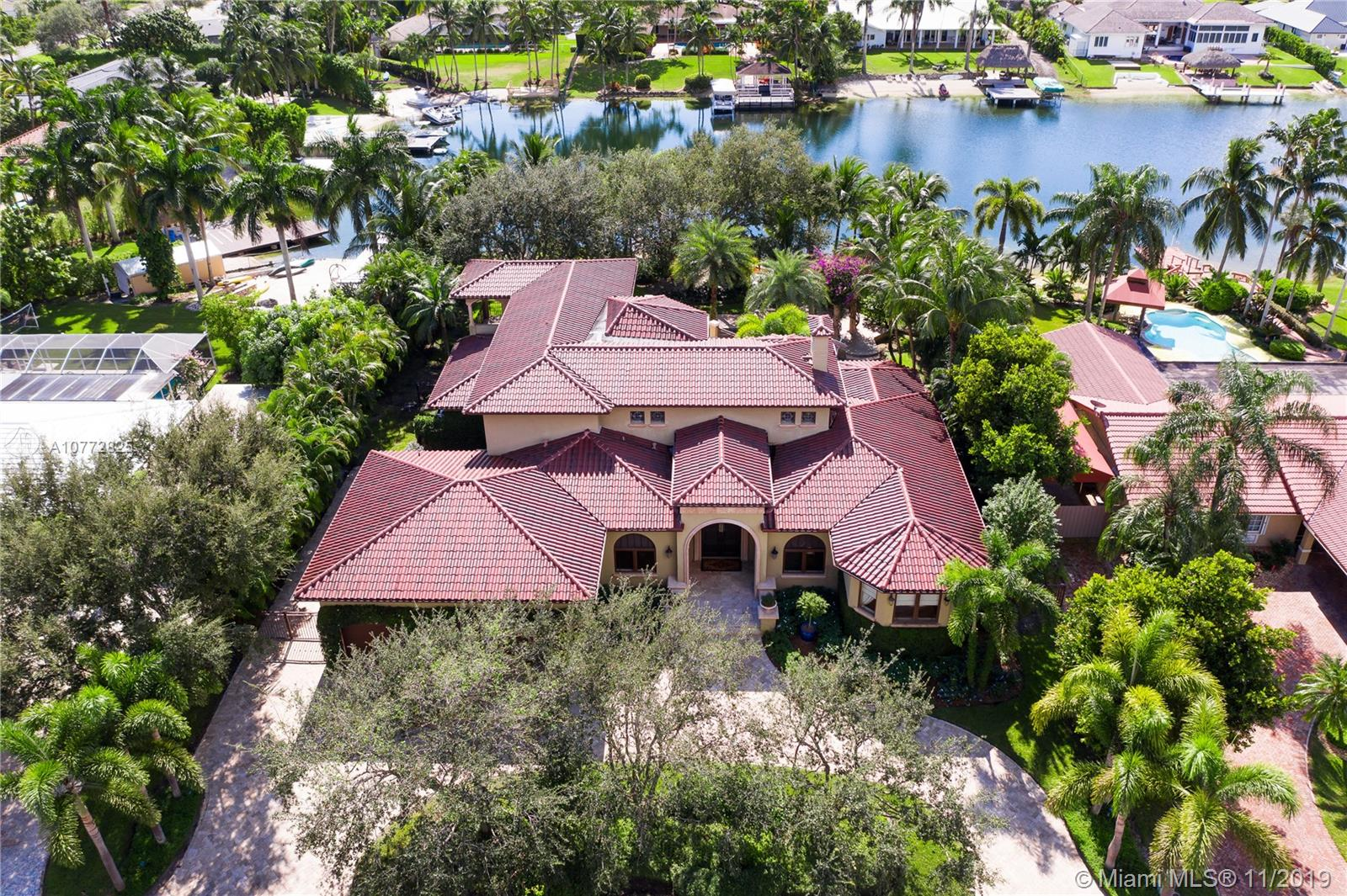 9240 SW 140th St  For Sale A10772825, FL