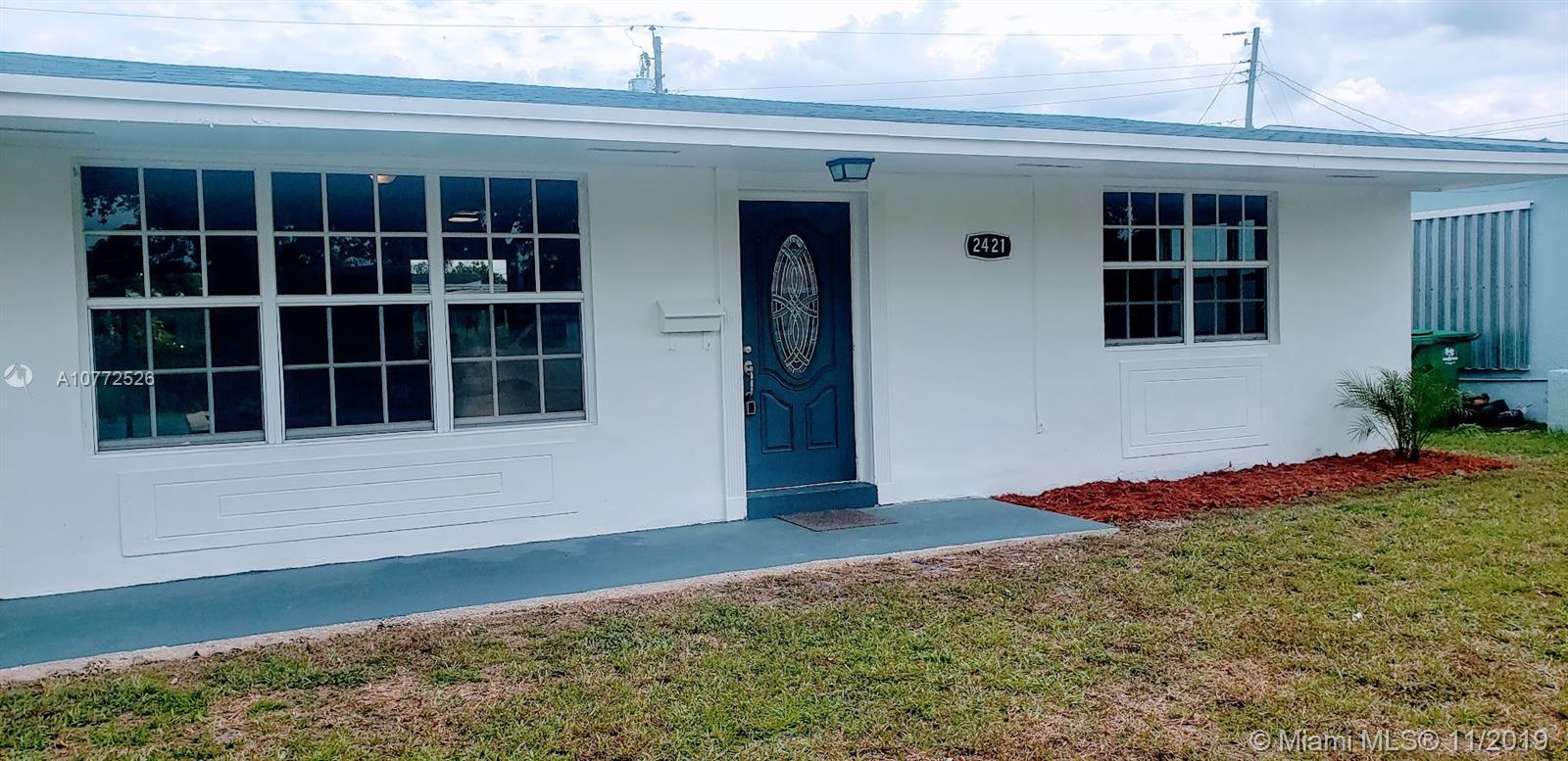 2421  Nassau Dr  For Sale A10772526, FL