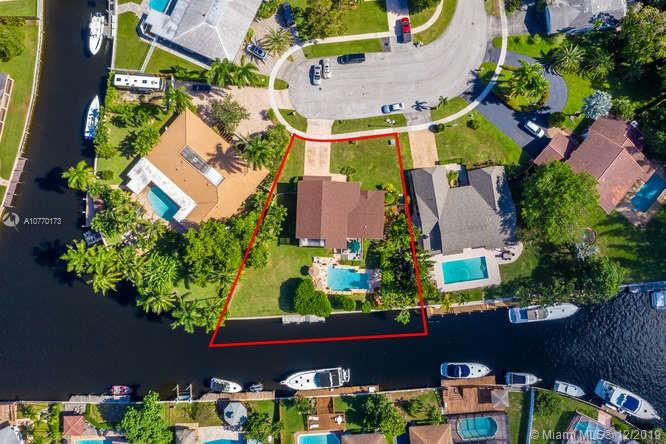 5361 SW 21st Ct, Plantation, FL 33317