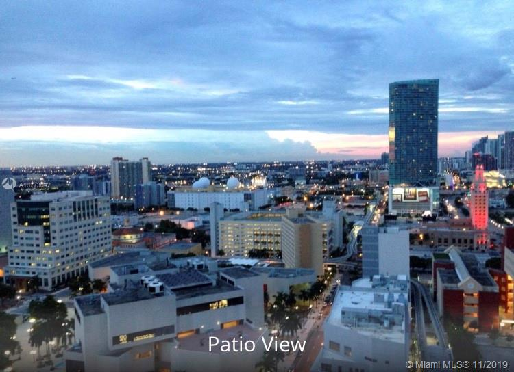 133 NE 2nd Ave #1806 For Sale A10773042, FL