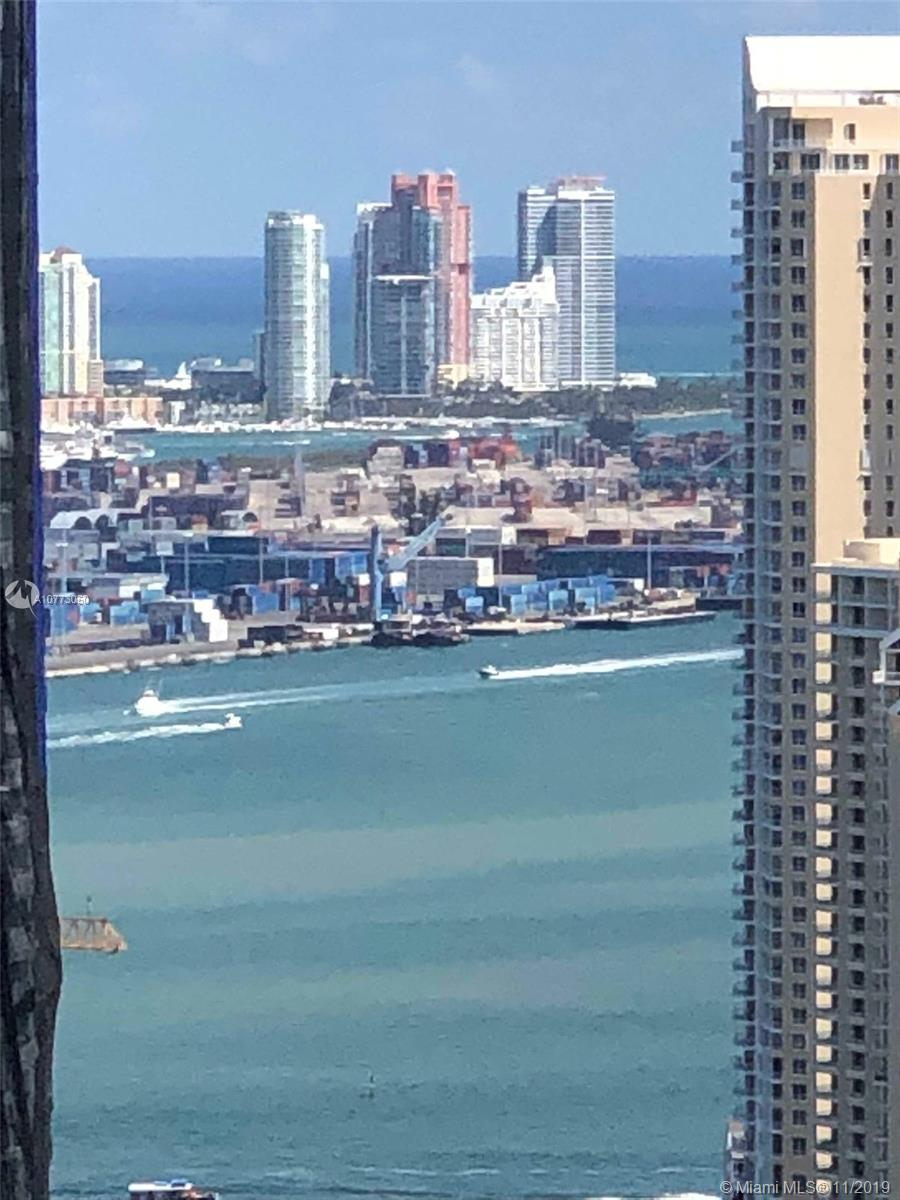90 SW 3rd St #4401 For Sale A10773050, FL