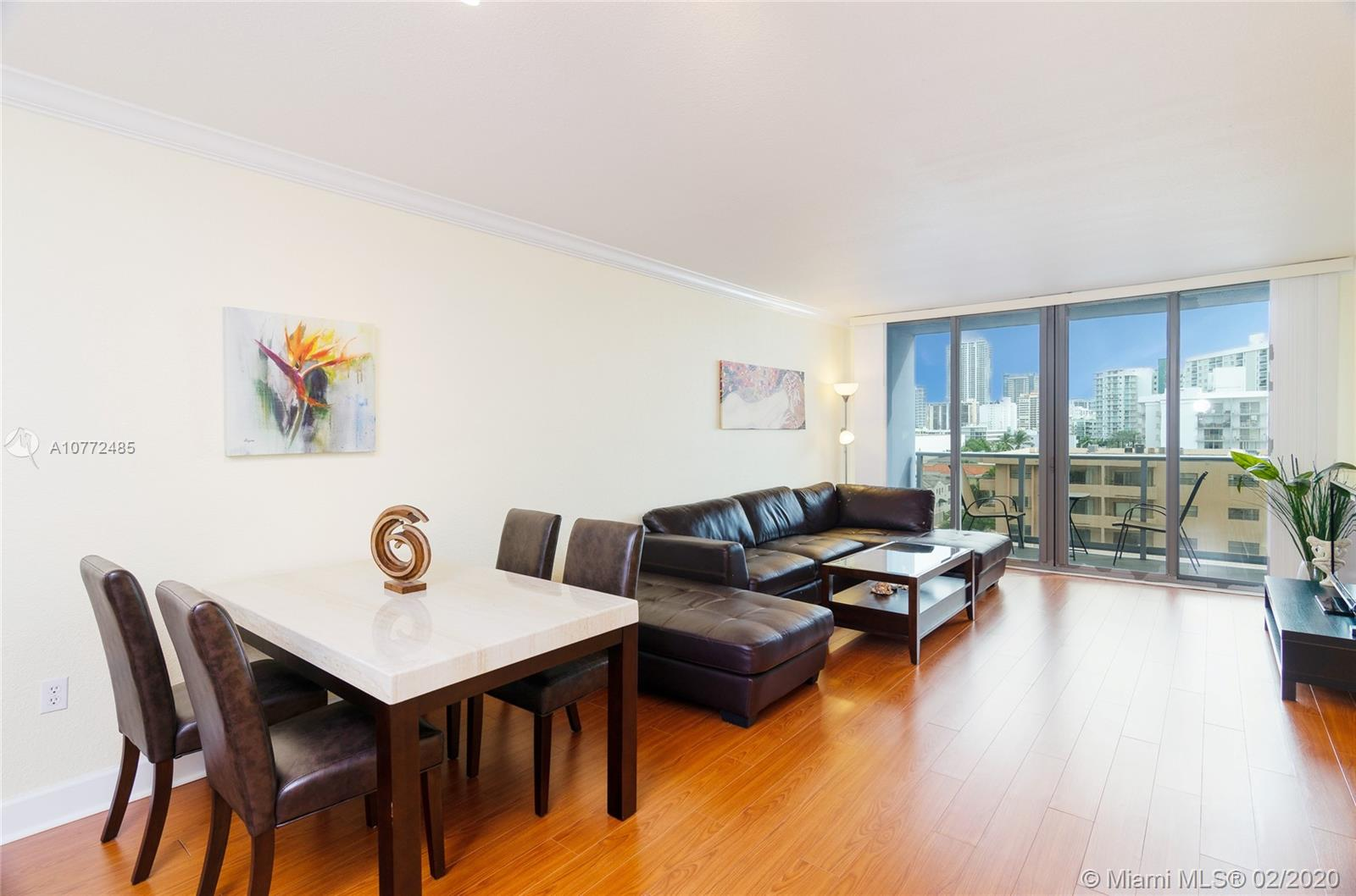 401  69th St #604 For Sale A10772485, FL