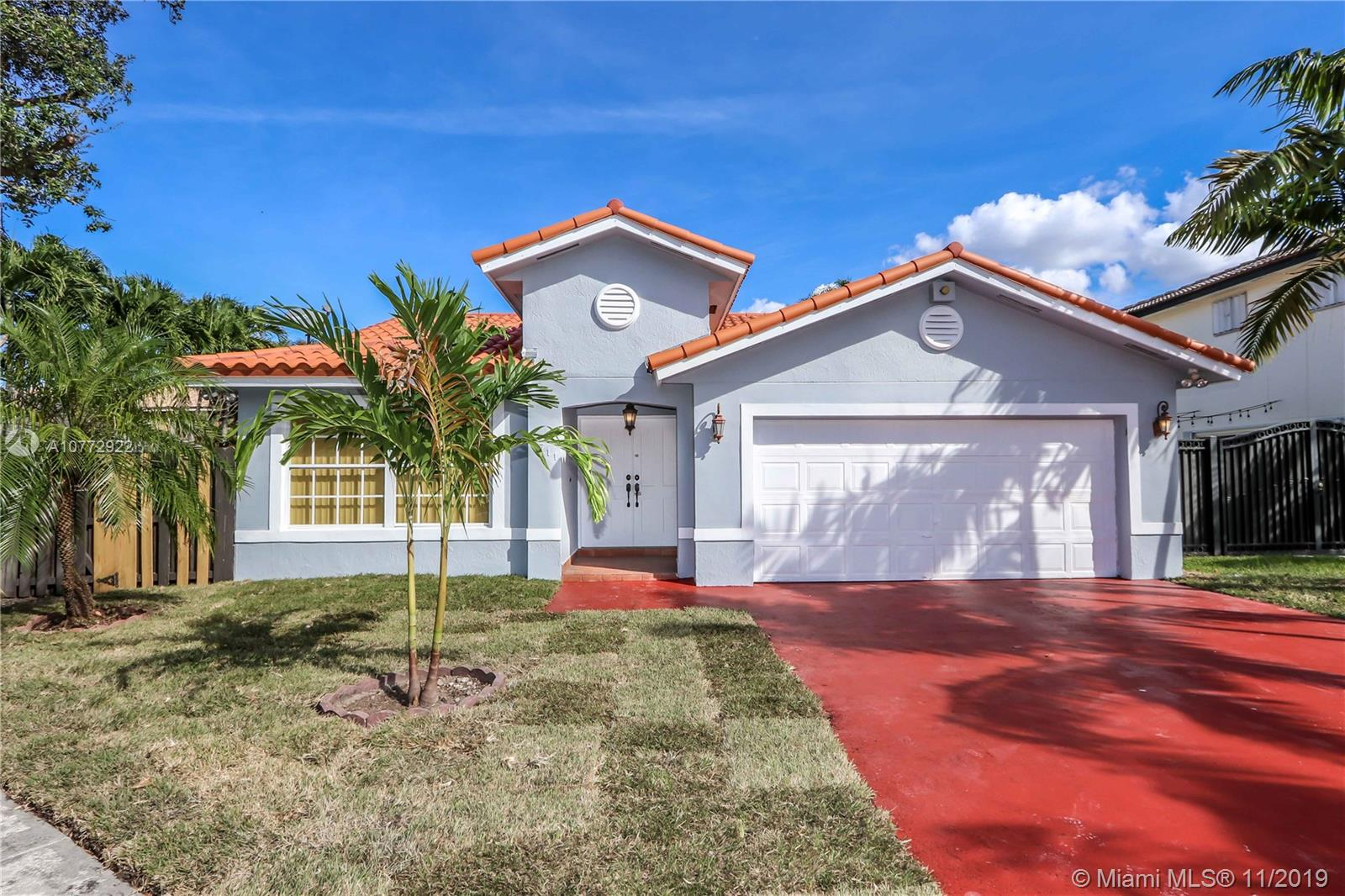7711 SW 158th Ave  For Sale A10772922, FL