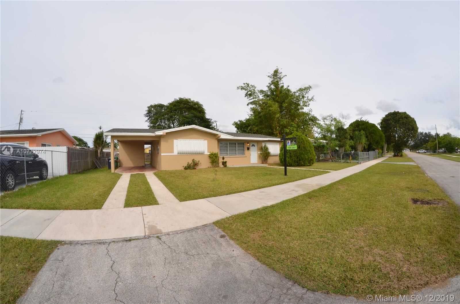 Undisclosed For Sale A10772974, FL