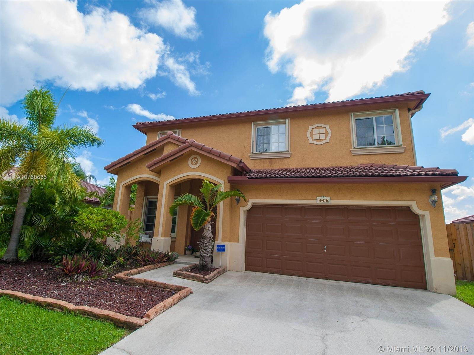 8976 SW 213th St  For Sale A10768685, FL