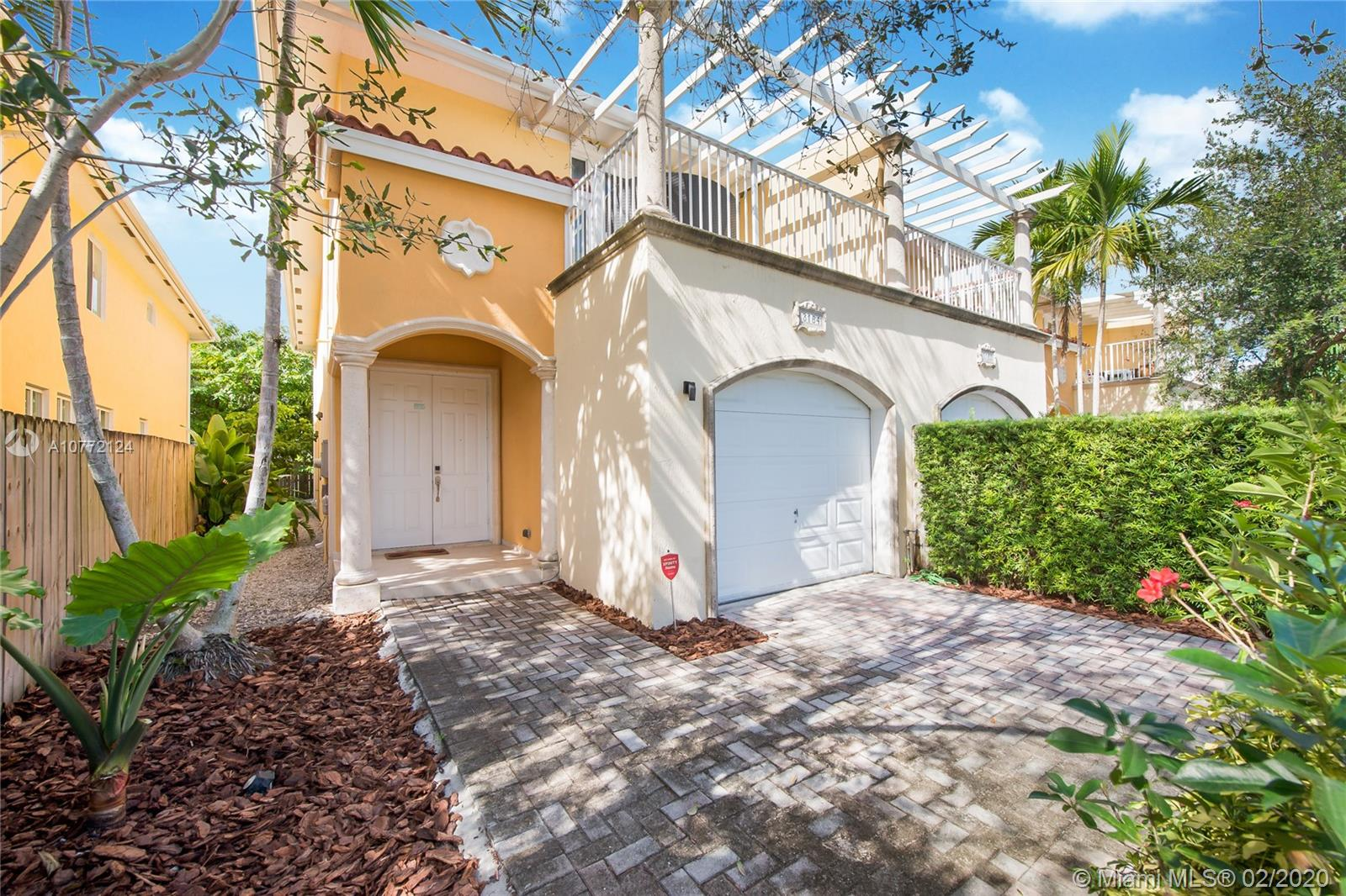 3184  New York St #3184 For Sale A10772124, FL