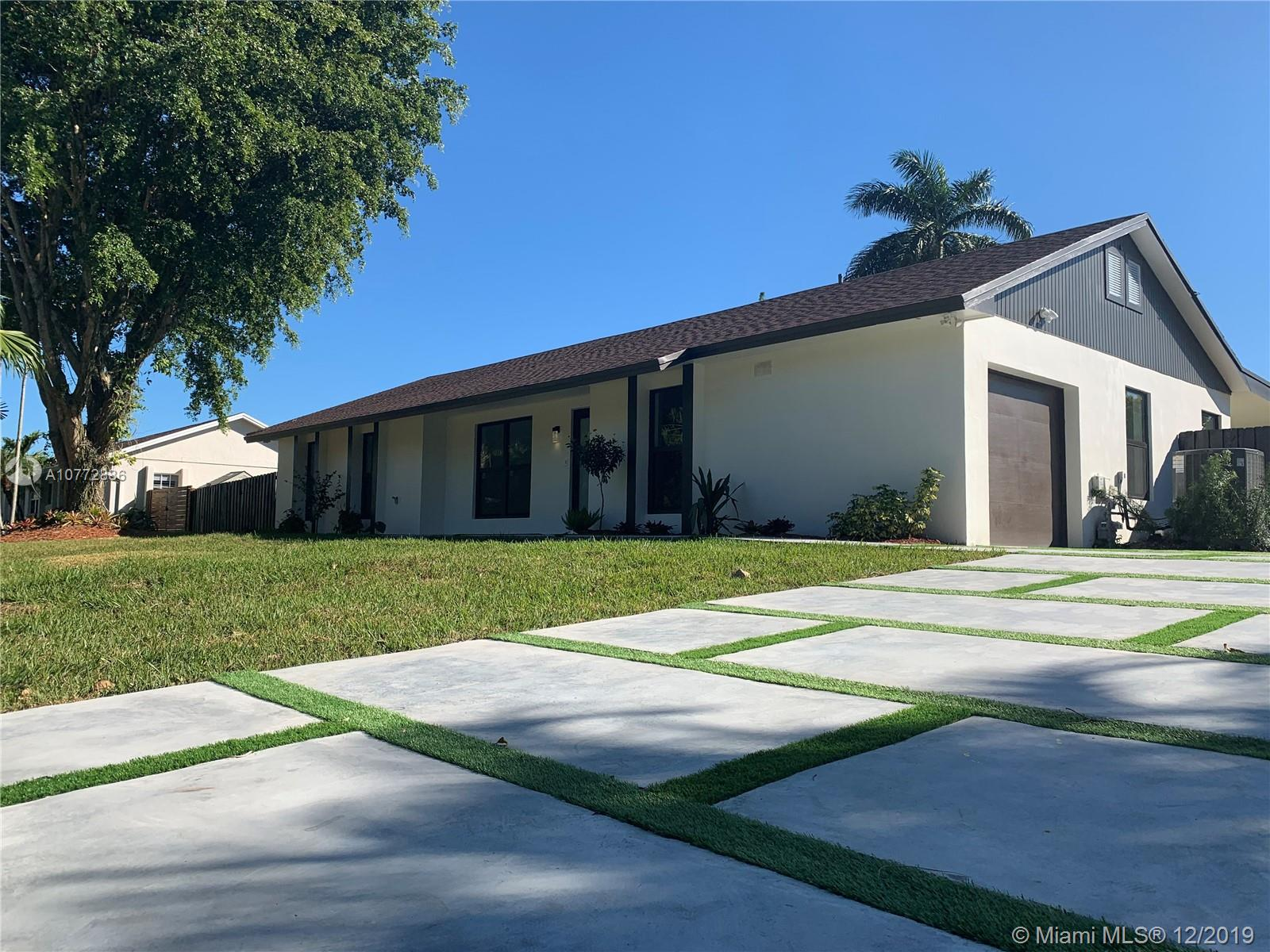 8840 SW 181st Ter  For Sale A10772886, FL