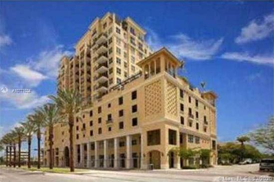 1607  Ponce De Leon Blvd #7F For Sale A10771034, FL