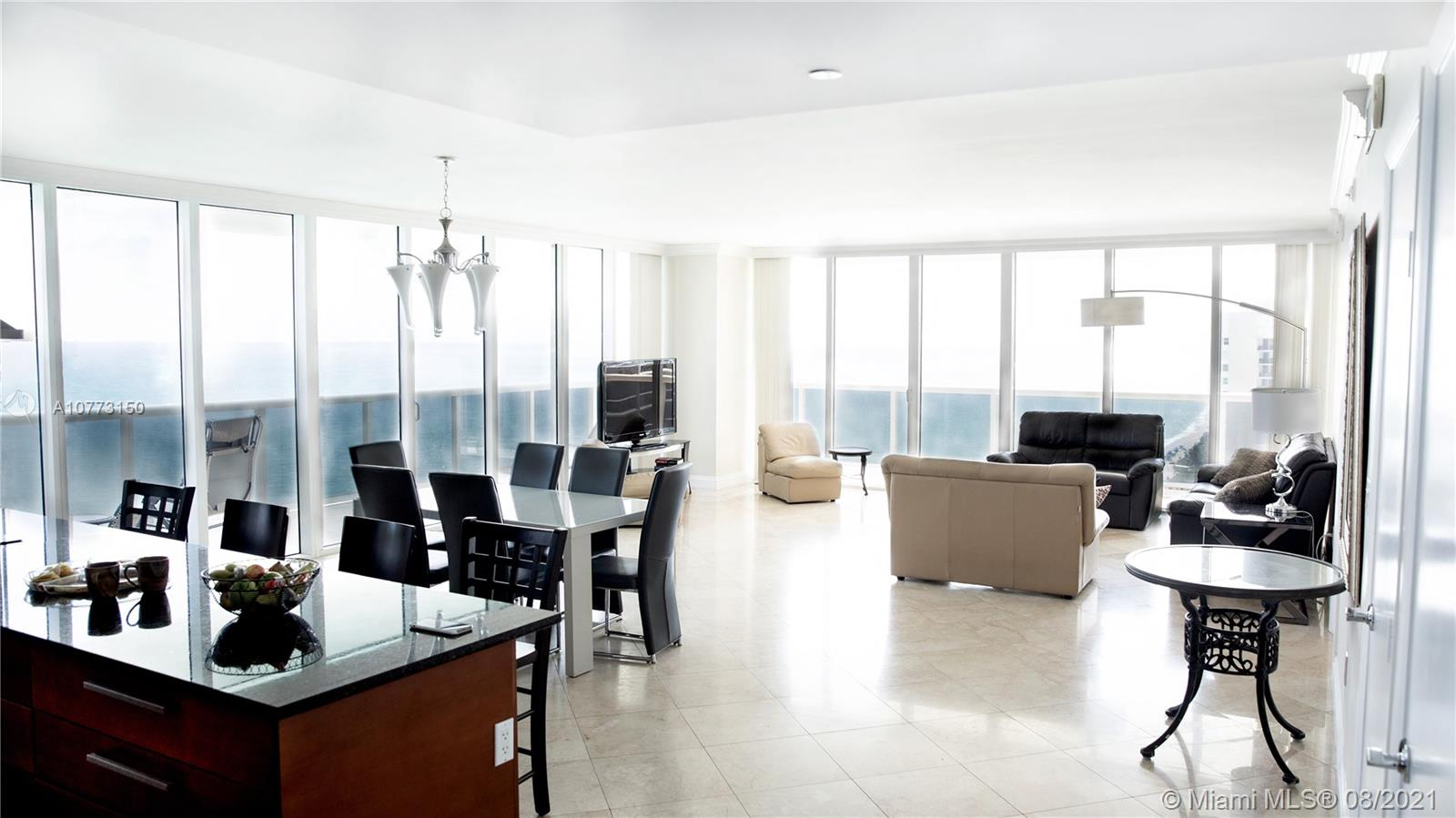 1830 S Ocean Dr #2202 For Sale A10773150, FL