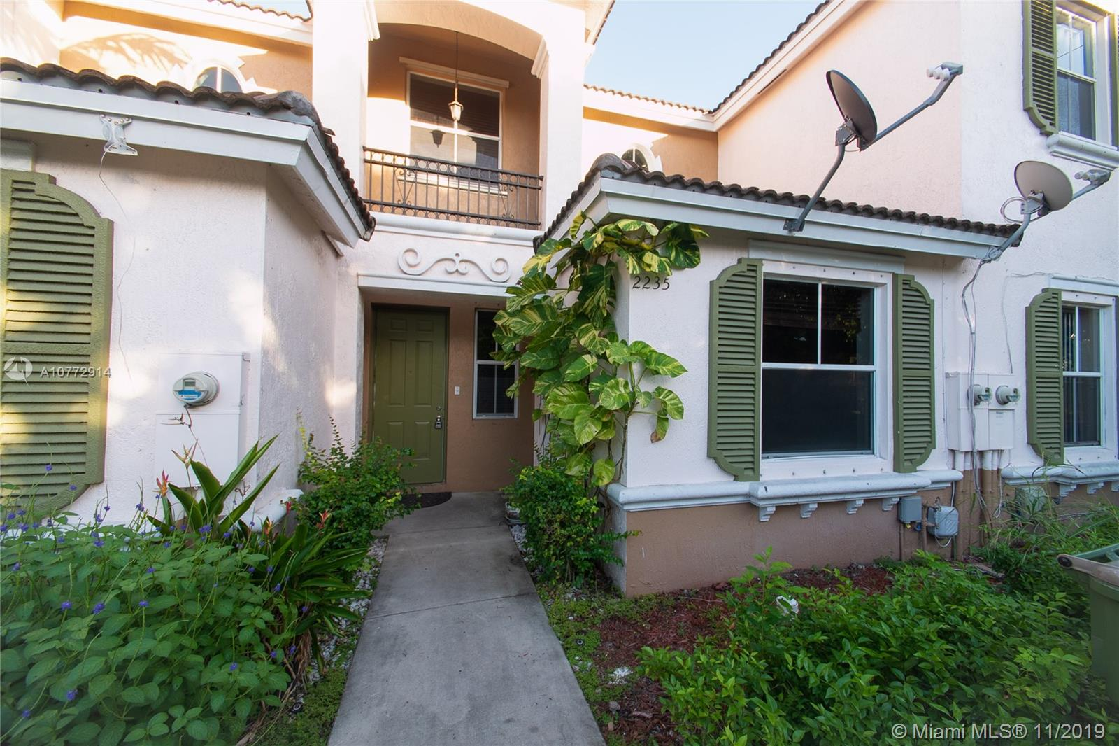 2235 NE 42nd Ave  For Sale A10772914, FL