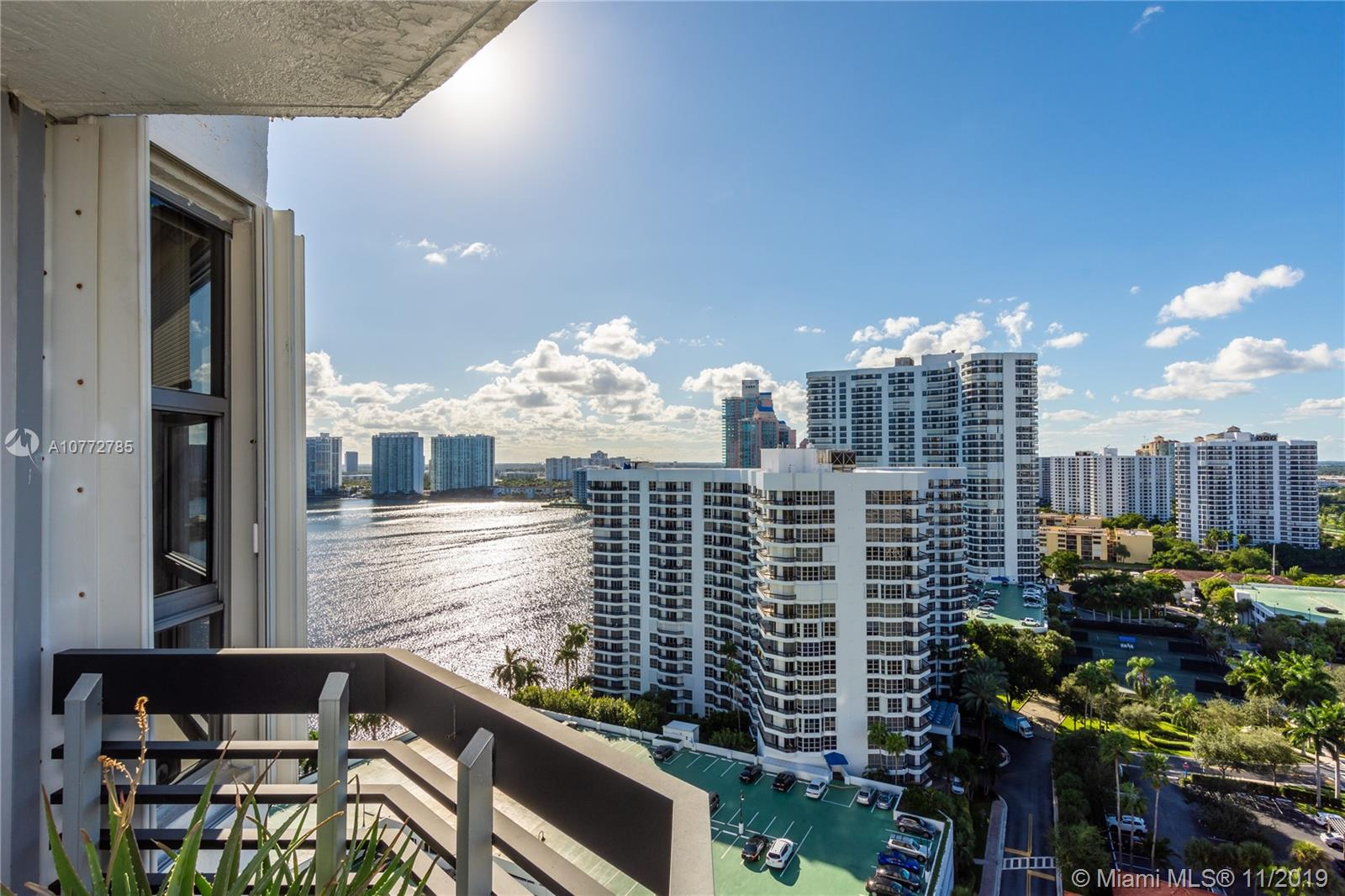19101 NE 36th Ct #2106 For Sale A10772785, FL