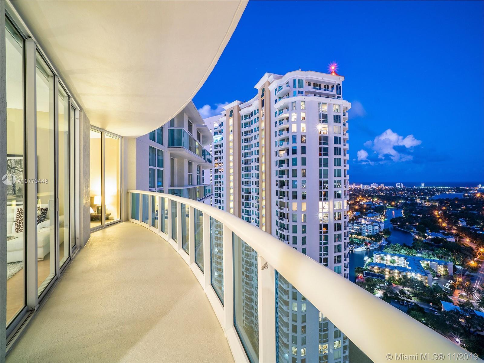347 N New River Dr E 3101, Fort Lauderdale, FL 33301