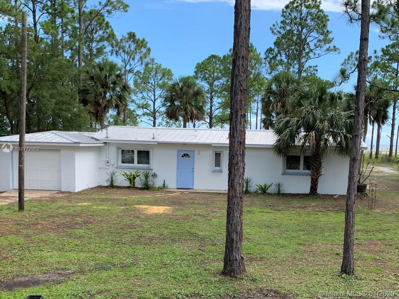 1712 Carrabelle Beach Rd, Other City - In The State Of Florida, FL 32322