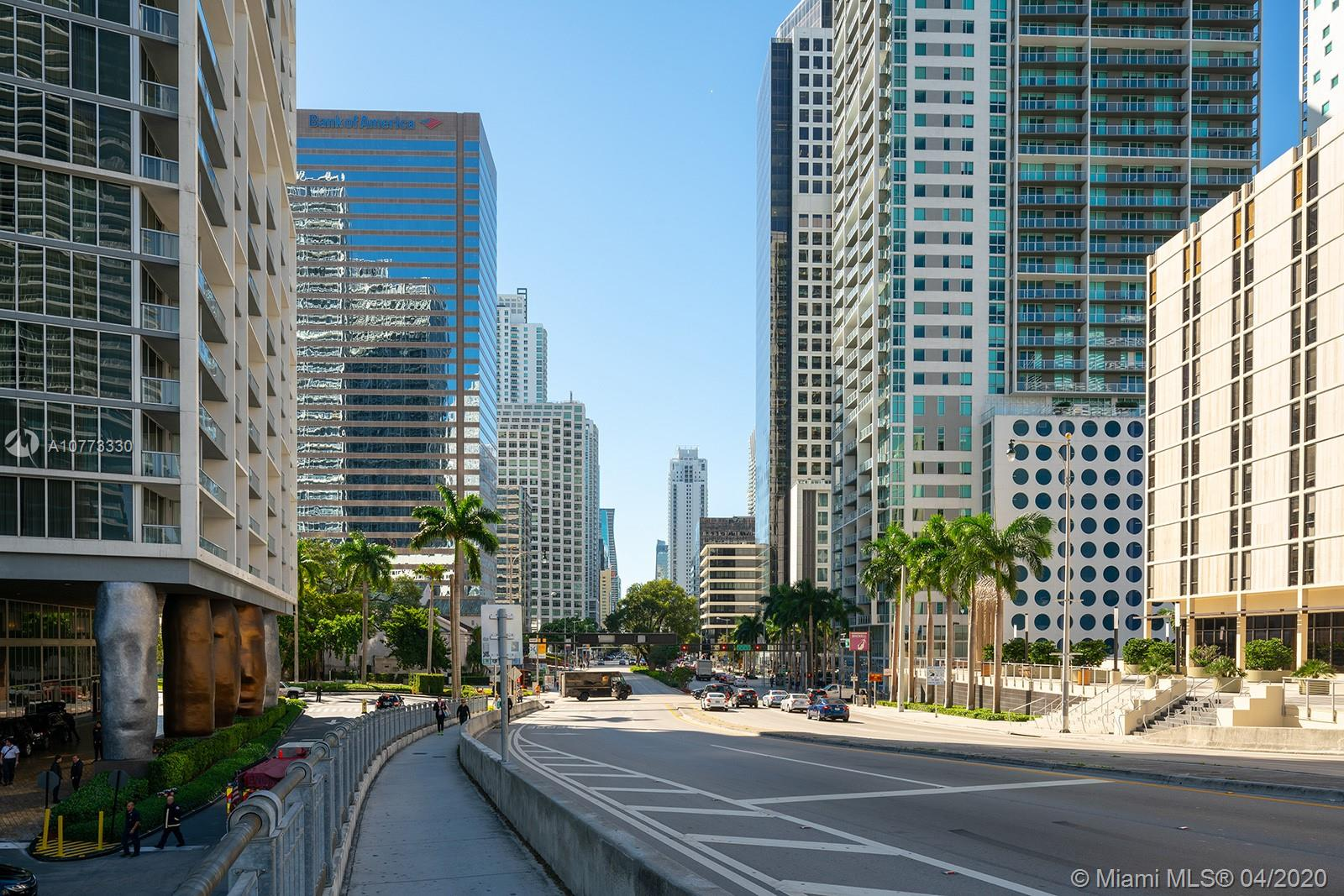 495  Brickell Ave #4908 For Sale A10773330, FL