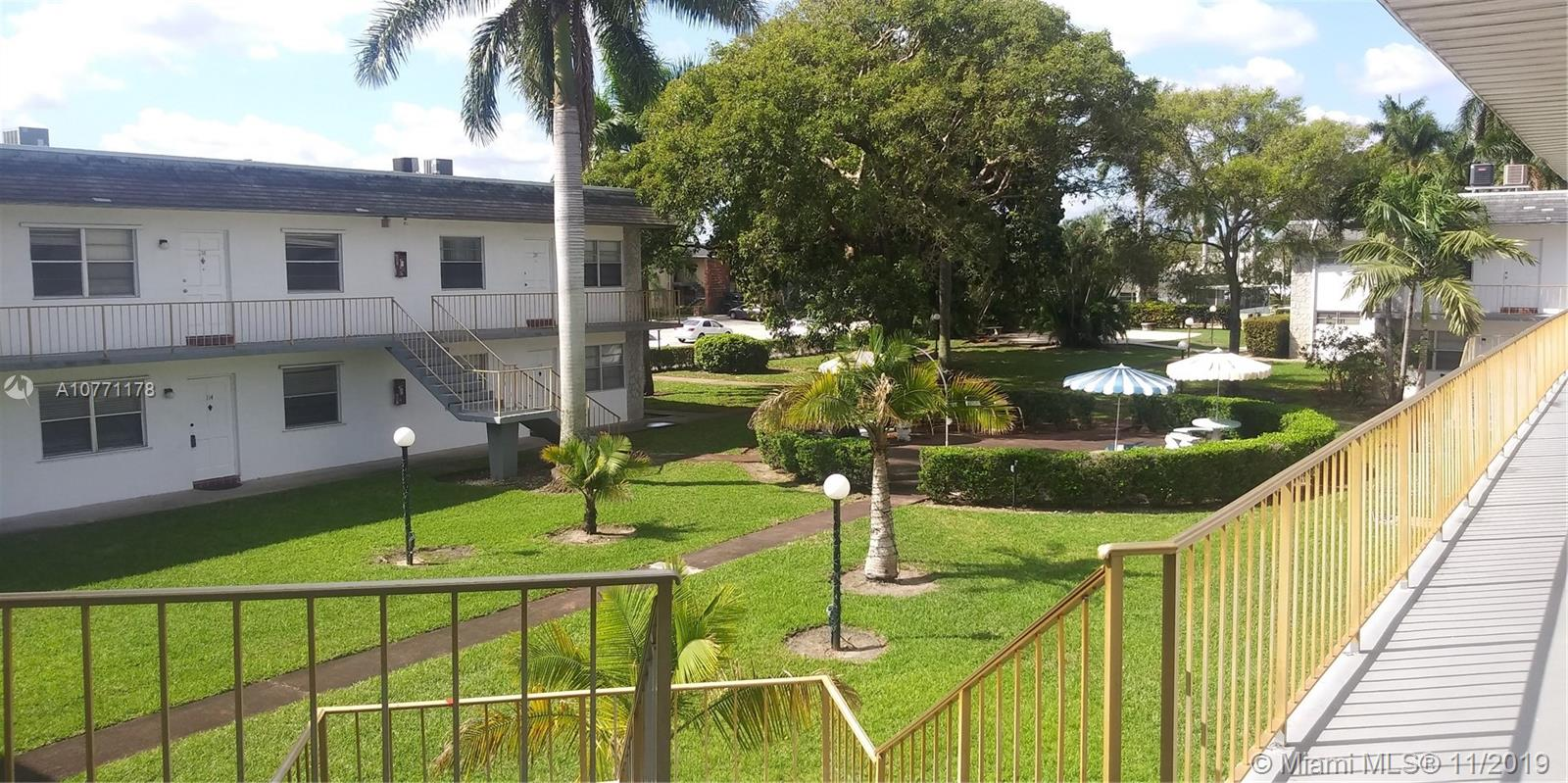 6191 SW 37th St #211 For Sale A10771178, FL