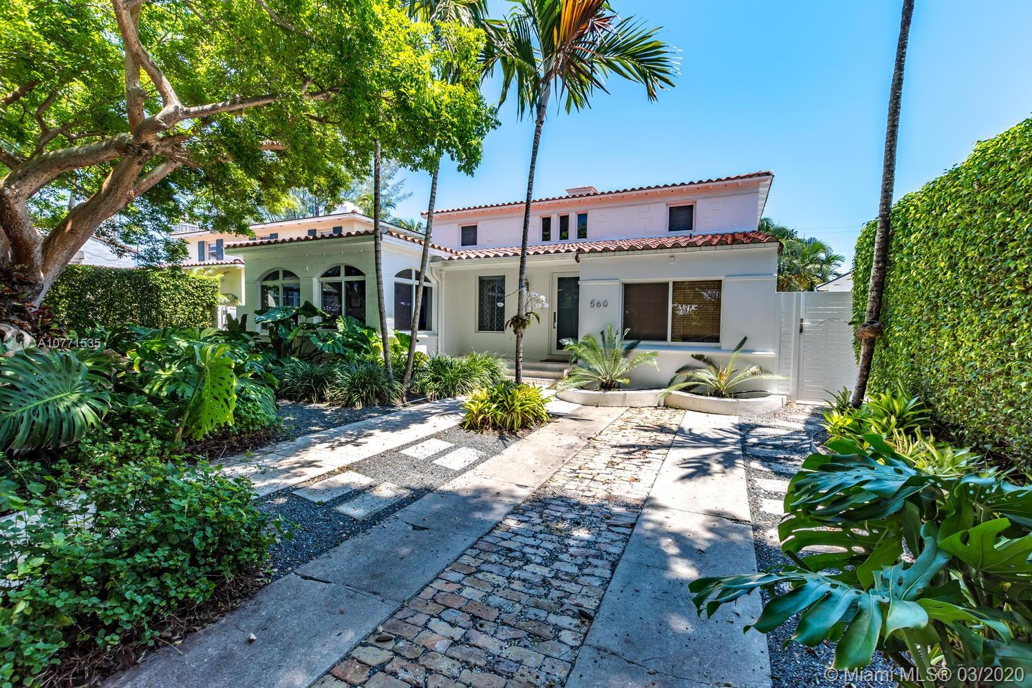 560 W 49th St  For Sale A10771535, FL