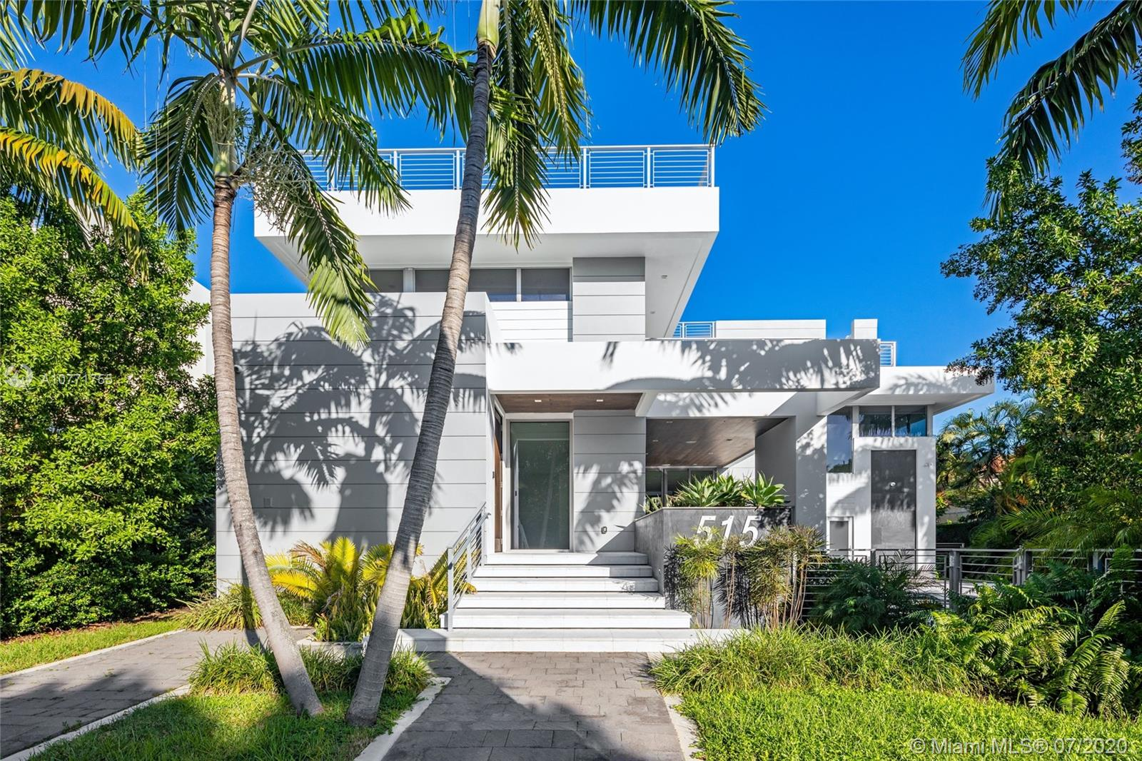 515  Harbor Dr  For Sale A10771755, FL