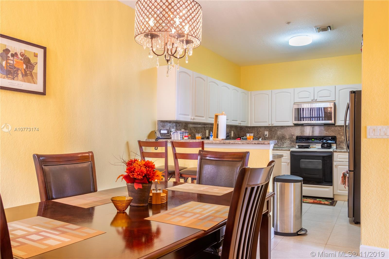 4301 S W 160th Ave #203 For Sale A10773174, FL