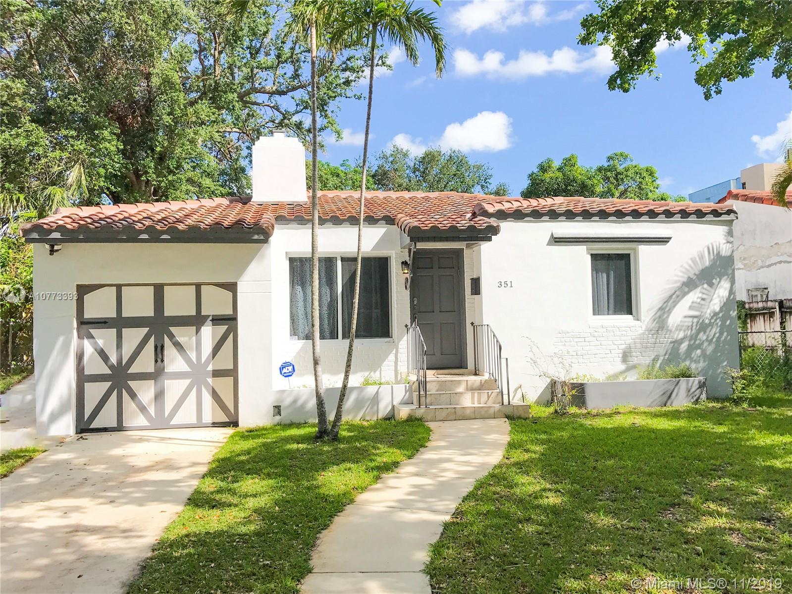 351 S W 29th Rd  For Sale A10773393, FL