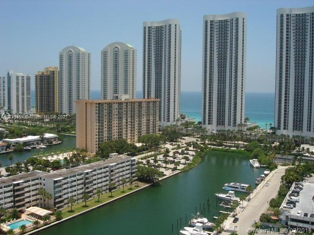 300  Bayview Dr #2001 For Sale A10773451, FL