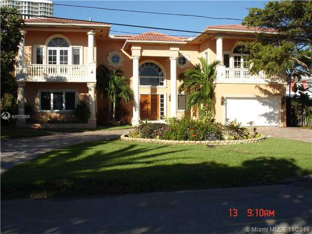 628 N Island  For Sale A10772925, FL
