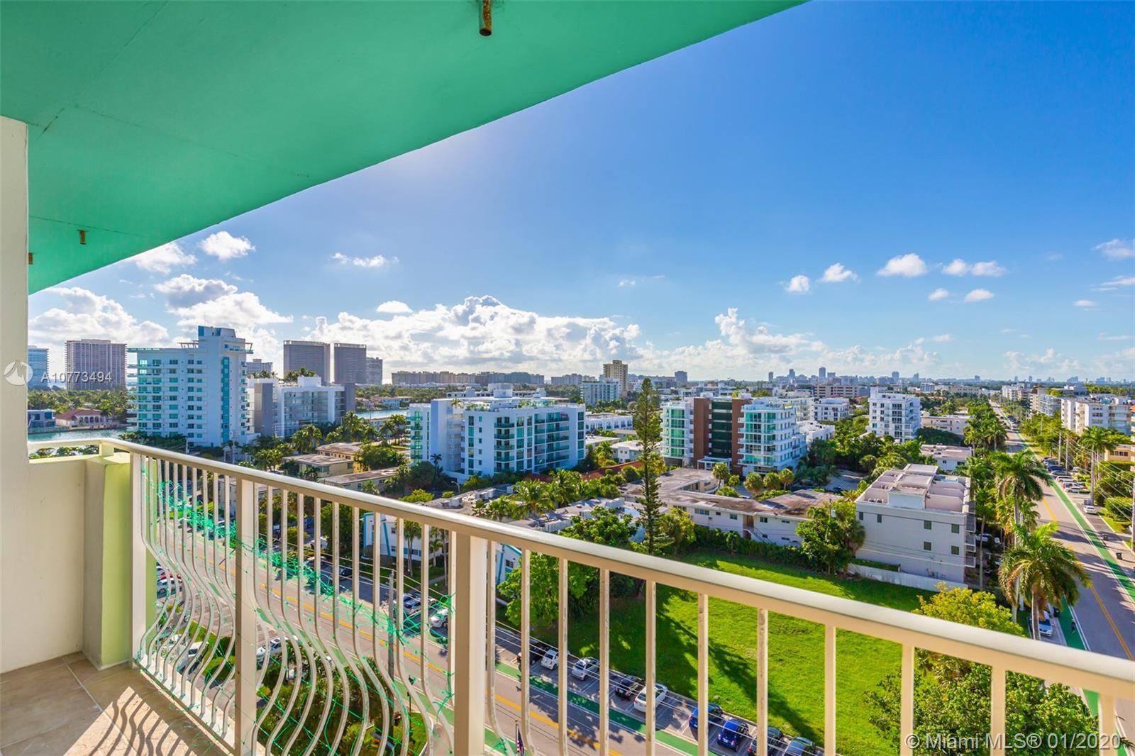 10350 W Bay Harbor Dr #PH-J For Sale A10773494, FL