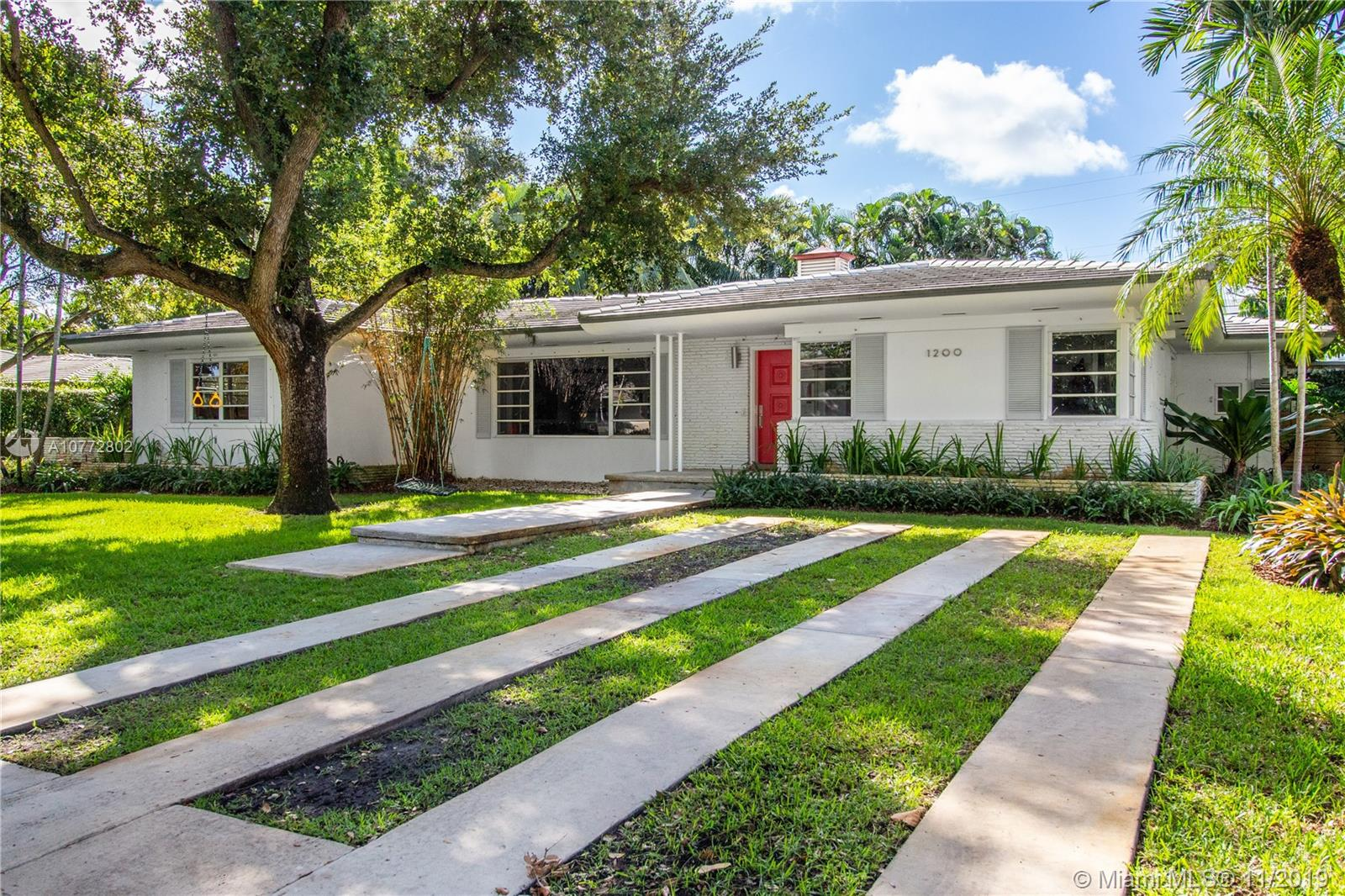 1200 NE 97th St  For Sale A10772802, FL