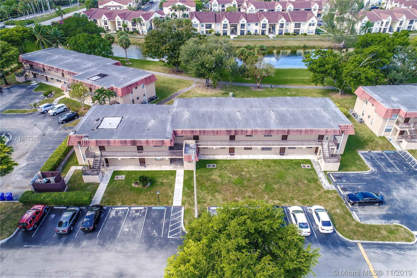 14923 SW 104th St #2-204 For Sale A10773258, FL