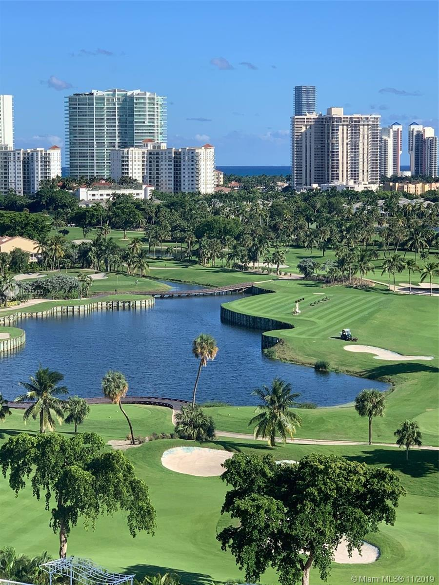 20301 W Country Club Dr #1428 For Sale A10773433, FL