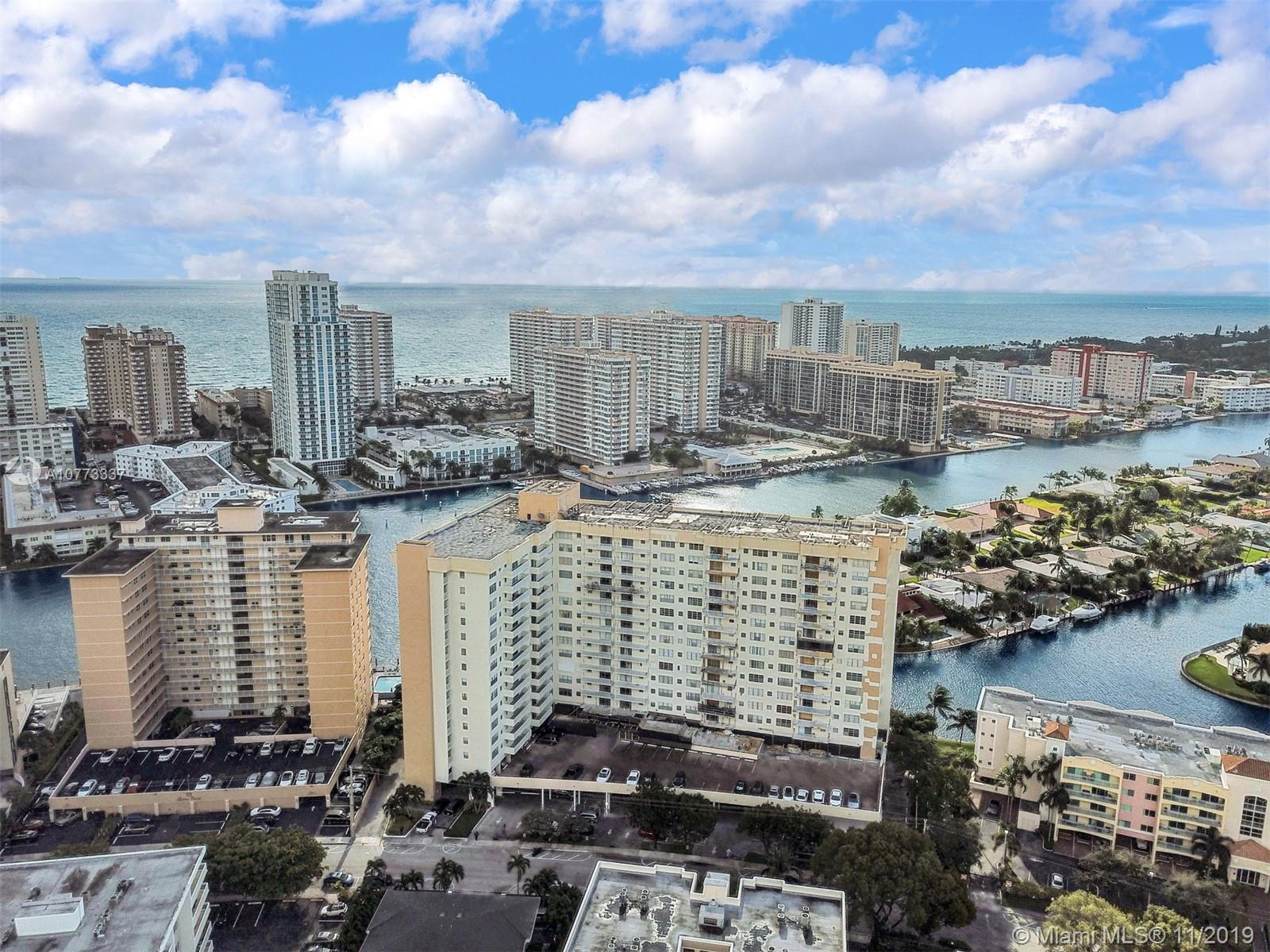 137  Golden Isles Dr #802 For Sale A10773337, FL
