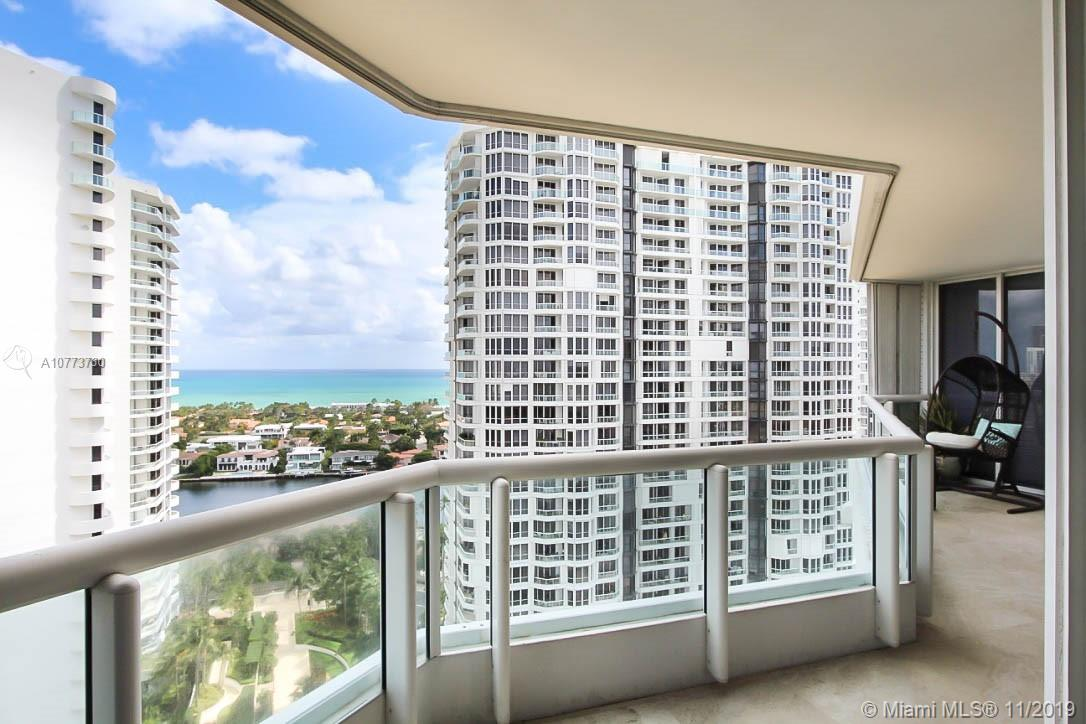 JOIN ONE OF THE BEST COMMUNITIES IN AVENTURA THAT OFFERS STATE OF THE ART FITNESS CENTER, TENNIS COURTS, SPA AND MUCH MORE... RARELY AVAILABLE 02 LINE WITH OCEAN VIEWS FROM EVERY ROOM AND GREAT FLOORPLAN. AMAZINGLY WELL MAINTAINED UNIT WITH MARBLE AND WOOD FLOORS READY TO BE OCCUPIED. 3 BED / 2 BATH WITH LOTS OF NATURAL LIGHT & SPACE.