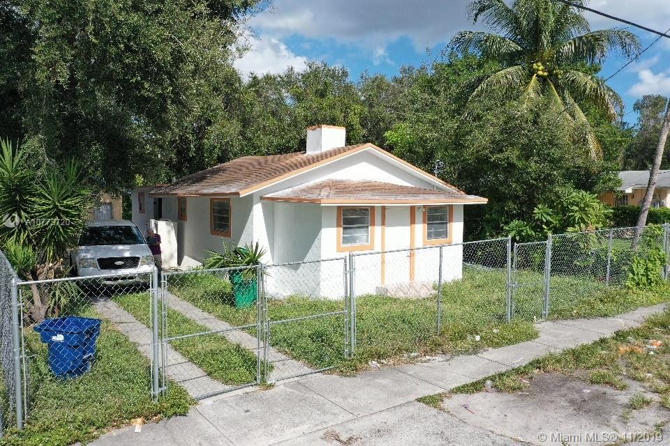 837 N W 80th St  For Sale A10773720, FL