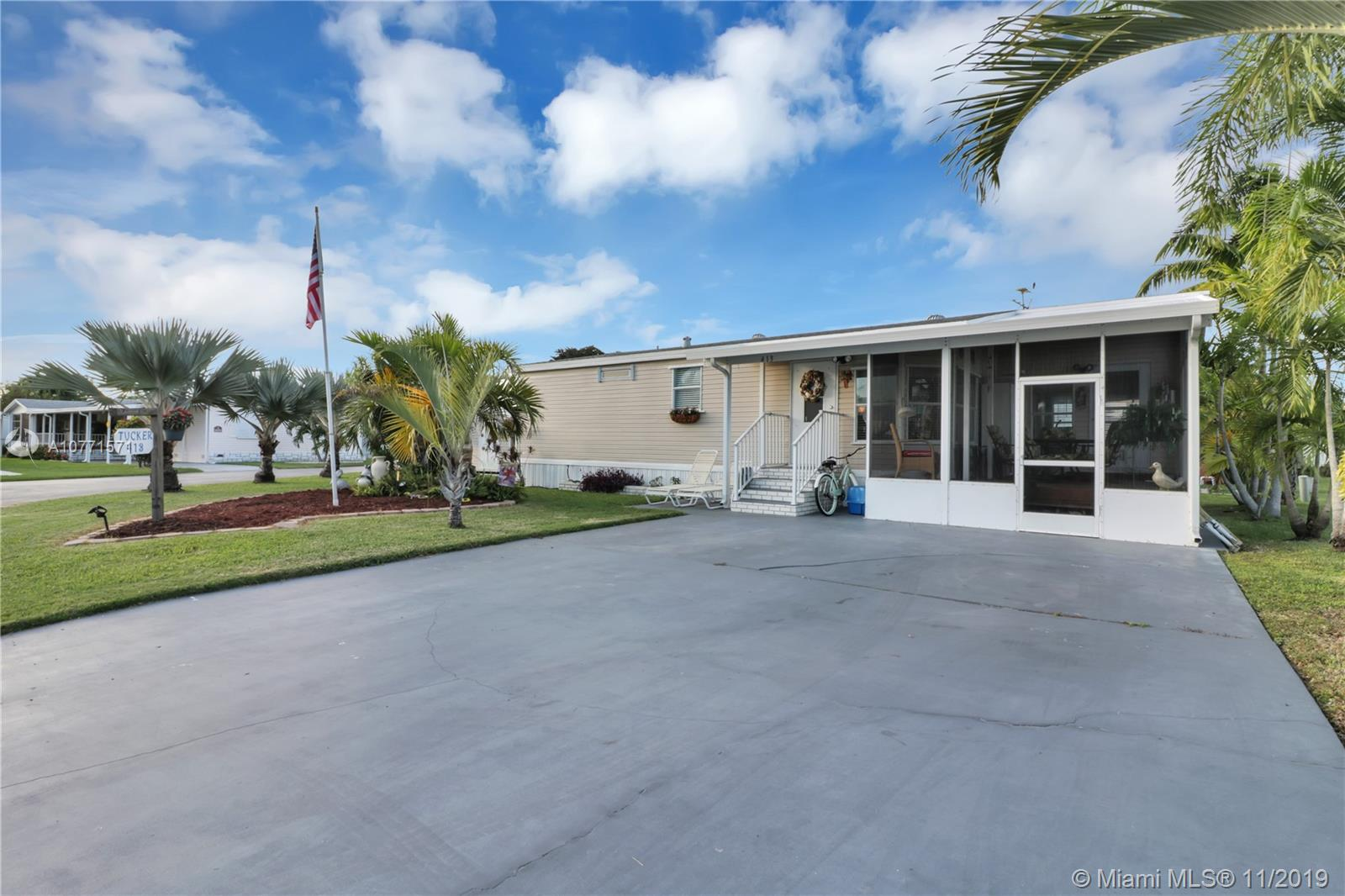35303 SW 180th Ave  For Sale A10771571, FL
