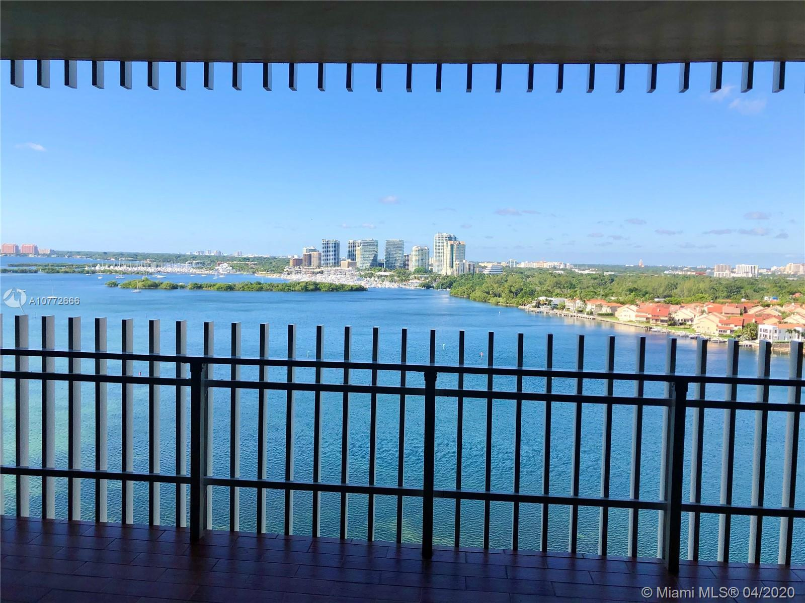 1  Grove Isle Dr #A1704 For Sale A10772666, FL
