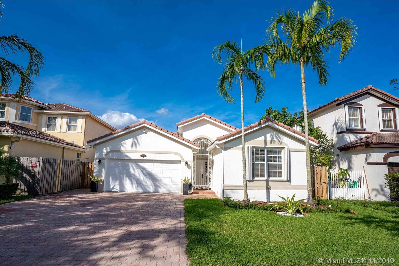14483 SW 11th St, Miami, FL 33184