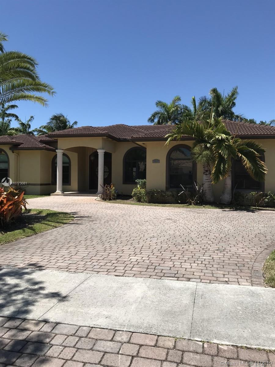 8317 SW 182nd Ter  For Sale A10773081, FL