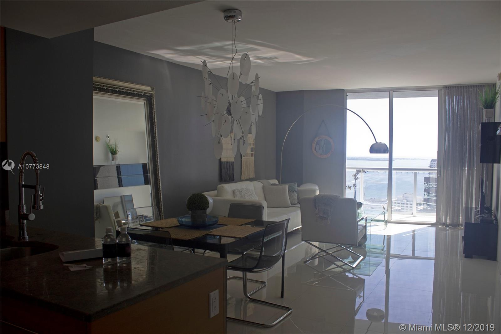485  Brickell Ave #3409 For Sale A10773848, FL