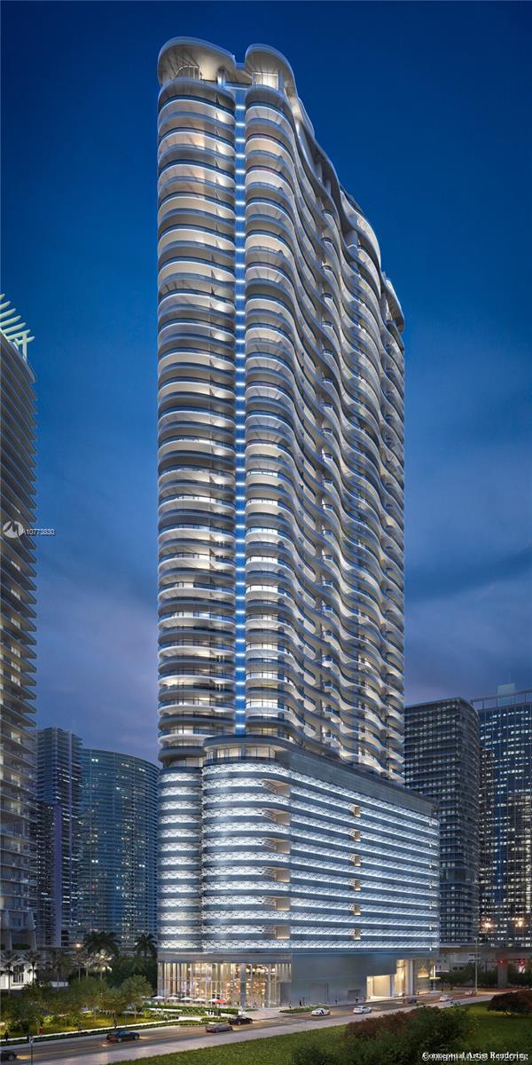 1000  Brickell Plaza #5503 For Sale A10773830, FL