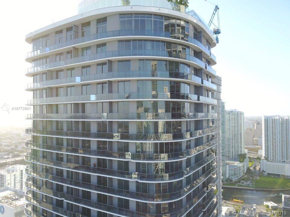 55 S W 9th St #3402 For Sale A10773901, FL