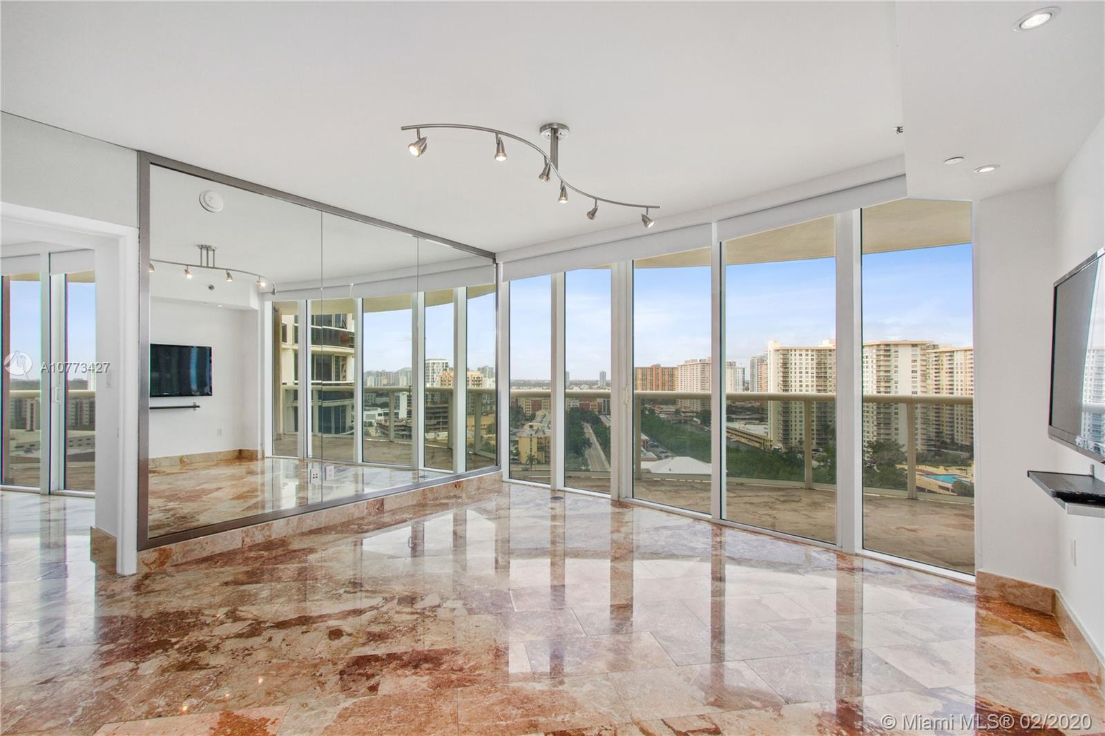 17201  Collins Ave #1606 For Sale A10773427, FL
