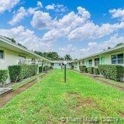 2312  Van Buren St #1 For Sale A10774003, FL