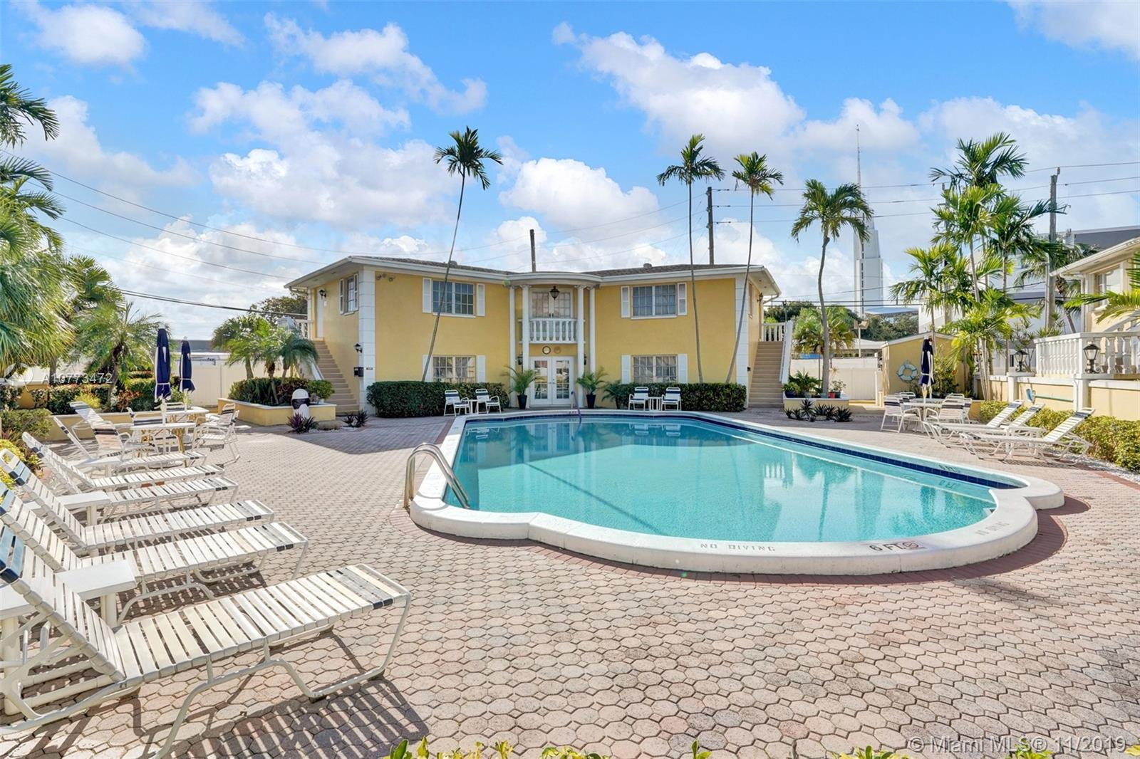5700 NE 22nd Way #303 For Sale A10773472, FL